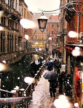 christmas in italy venice and the veneto is a great choice - Italian Christmas Traditions