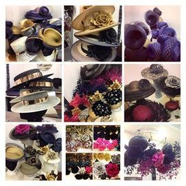 Ta-Dah Events - Oooo hats :) Ellen only said yesterday... | Facebook | Womens' Hats | Scoop.it