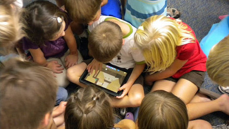 Games in the Classroom: Overcoming the Obstacles | Digital Play | Scoop.it