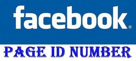 How to get facebook page id number Using Graph api Easily | Mobile Tips and Tricks | Scoop.it