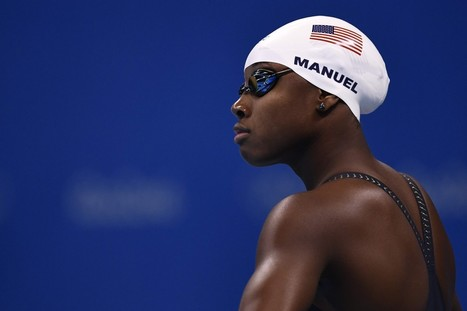 The significance of Simone Manuel's swim is clear if you know Jim Crow | History and Social Studies Education | Scoop.it
