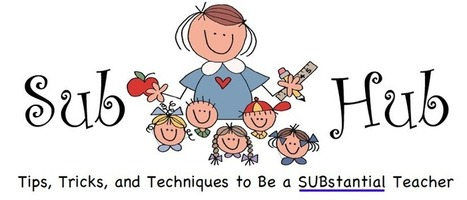 Sub Hub: Manage a Classroom with Little Stress and No Power Struggles | Power struggles | Scoop.it