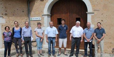 Les producteurs locaux se dévoilent | Agriculture en Pyrénées-Atlantiques | Scoop.it