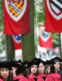 Classement du Times des meilleures universités dans le monde : la France de moins en moins représentée | Study abroad | Scoop.it