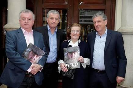 John B Keane's 'Field' anniversary is a family affair | The Irish Literary Times | Scoop.it