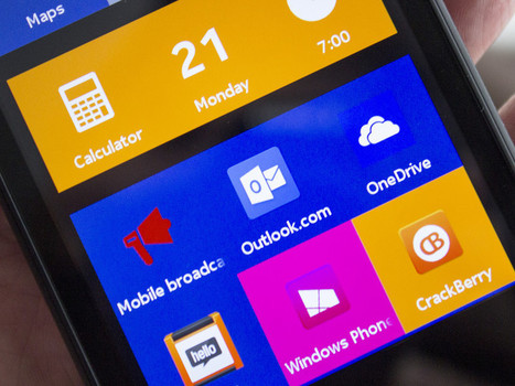 Nokia X software update adds a little more Microsoft | Android Discussions | Scoop.it
