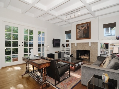 Stately Shaughnessy   1903 Cedar Crescent, Vancouver, BC   Luxury Real Estate Canada   Scoop.it