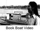 Book Boat | Skolebibliotek | Scoop.it