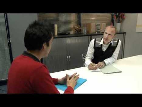 Entrenador de entrevistas FP | Orientació 2.0 | Scoop.it