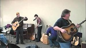 Video: Hippie Cabbage Concert at the Williamson County Public Library | Tennessee Libraries | Scoop.it