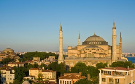Istanbul, Turkey: in search of the city's Roman past | EURICLEA | Scoop.it