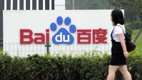 Baidu investit dans un site d'e-commerce - Le Figaro   Symbiosys   Scoop.it