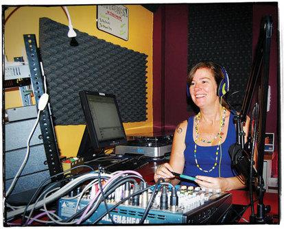 Sarasota's WSLR Radio Station Finds Its Voice | LPFM | Scoop.it