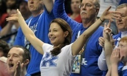 Ashley Judd to press charges against Twitter users over sexual harassment | Responsible Digital Citizenship | Scoop.it