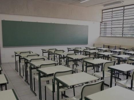 Como as escolas transformam crianças em adultos medíocres — Medium Brasil — Medium | Era Digital - um olhar ciberantropológico | Scoop.it