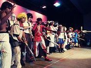 Cosplay - Wikipédia | Choose the Cosplay | Scoop.it
