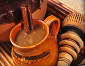 Delicias de la Comida Prehispanica: El Mexicanisimo Atole de Champurrado, receta. | Delicias de la Comida Prehispanica | Scoop.it