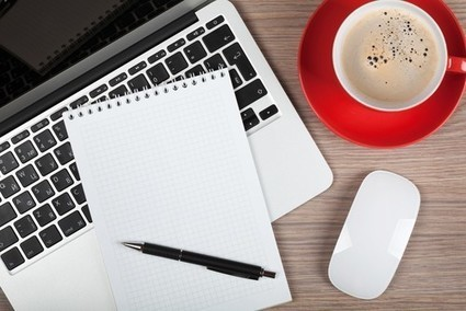10 Quick Tips for Effective Business Writing | Strategies for Managing Your Business | Scoop.it