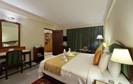 Hotels near Anna Nagar Offer Multiple Amenities to Experienced Traveller | Hotels & Restaurant | Scoop.it