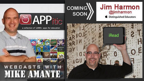 APPitic - 1,800+ EDUapps | IPads in the Classroom Today | Scoop.it