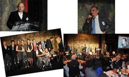 3ème festival du film handicap en entreprise : postulez ! - Handicap.fr | Handicap et emploi : du secteur protégé vers l'entreprise ordinaire | Scoop.it