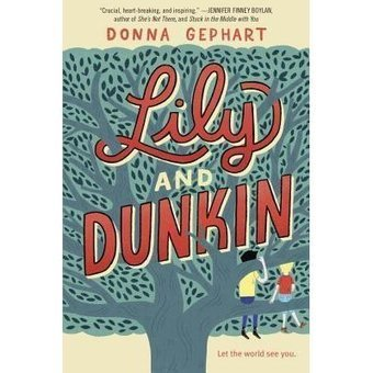 a review of Lily and Dunkin | Young Adult Novels | Scoop.it