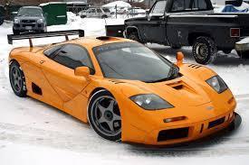 McLaren F1 LM | marios | Scoop.it