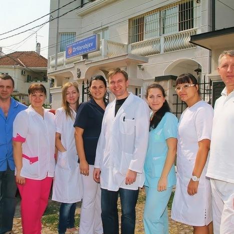 Iboga Belgrade - YouTube | Drug detoxification clinic | Scoop.it