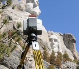 3D Scanning Systems Benefit Mining Inspections | Rudolf Law | Scoop.it