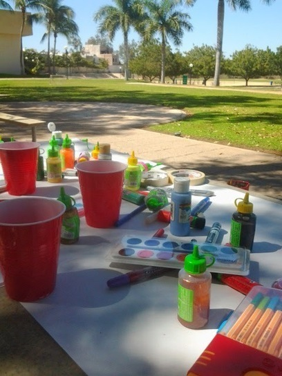 mELTing Activities, Lessons and Ideas: The importance of relaxing with students | Technology in Art And Education | Scoop.it
