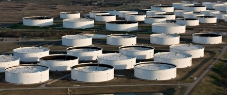 Faulty Data? Why The Oil Glut Could Be Much Smaller Than Believed | OilPrice.com | Sustain Our Earth | Scoop.it