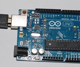 friendlydb.com - instructables.com: Fun with Arduino nothing else needed part 2 | Raspberry Pi | Scoop.it
