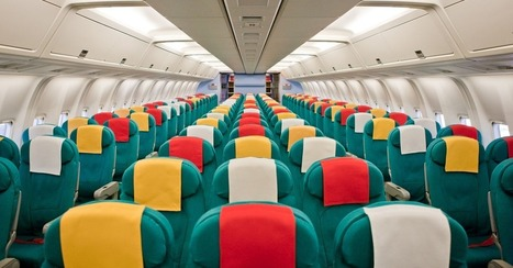 Airplane Seats Are About to Get Smaller and Even More Uncomfortable   NIC: Network, Information, and Computer   Scoop.it
