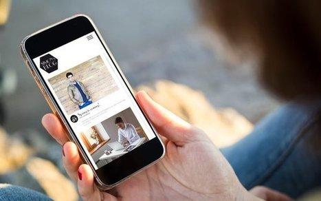 Mobile Will Represent 75% Of Internet Next Year: Bigger Ad Medium Than Print, OOH Combined   Public Relations & Social Media Insight   Scoop.it