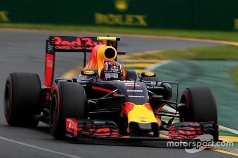 Horner thinks Red Bull could catch Ferrari with Canada engine upgrade | F 1 | Scoop.it