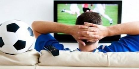 La verità sull' uomo durante i Mondiali | Beezer | Beezer | Scoop.it
