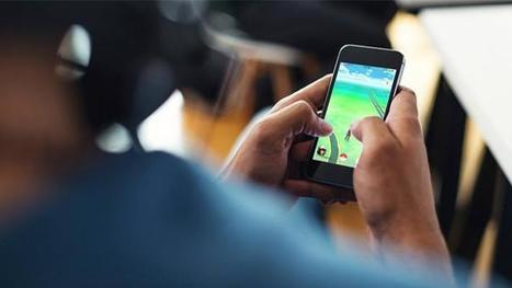 Catch Attendee Engagement: How to Create a Pokémon Go-Inspired Digital Integration for Events | Event Social Media & Technology | Scoop.it