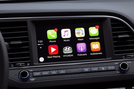 "Hyundai Elantra Sport: ""charged"" sedan with a 1.6 Turbo GDI engine - Your News Ticker | technologynews | Scoop.it"