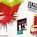 Courrez vite voir Le porteur d'histoire au Theatre 13 - Lutetia : une aventurière à Paris | Paris Secret et Insolite | Scoop.it
