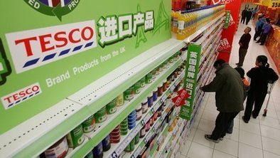 Tesco finalises China retail deal | A2 Business BUSS 4 CHINA 2014 | Scoop.it
