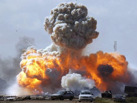 Humm No better place to be Teacher? »» 'Very much loved' American teacher Ronnie Smith slain in Benghazi - NBCNews #Libya | Saif al Islam | Scoop.it