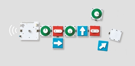 Google launches 'Project Bloks' toys to teach kids to code | MyRoundUp | Scoop.it