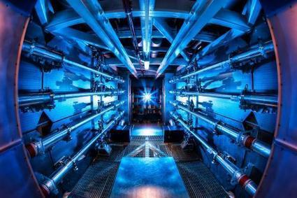 Nuclear fusion, anyone? Not quite yet, but we've come very close | Amazing Science | Scoop.it