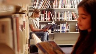 BBC Radio 4 - Our Libraries: The Next Chapter, Episode 1   Library Media Centers   Scoop.it