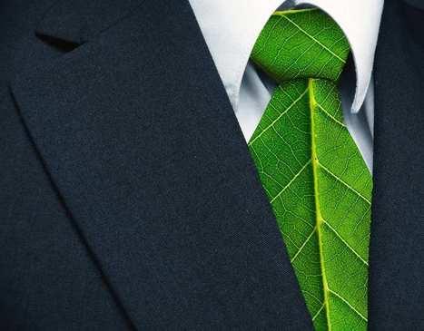 L'environnement, unrisque identifié pour le secteur du luxe | Nouveaux comportements & accompagnement aux changements | Scoop.it