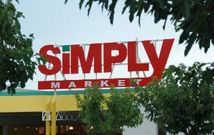 Auchan dépossédé des marques Simply et Simply Market ! / Les actus / LA DISTRIBUTION - LINEAIRES, le magazine de la distribution alimentaire   News.enseignes   Scoop.it