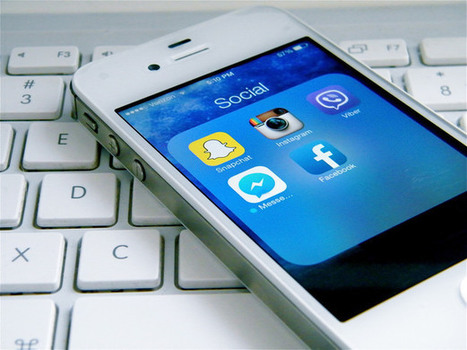 3 Steps to an Effective Social Media Strategy for Your Business | Social Media News | Scoop.it