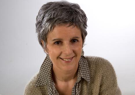 [COWORKER DE LA SEMAINE] Véronique Campillo, créatrice de synergies   La Plage Digitale, the place to be - Coworking   Scoop.it