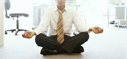 A Manager's World – After Meditation   Yoga and Meditation   Scoop.it