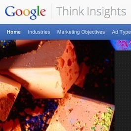 """Google Unveiles """"Think Insights,"""" an Online Hub for Digital Marketers - Popsop.com 